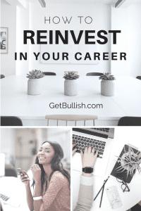 invest, reinvest, career, feminist, advice, how to, getbullish