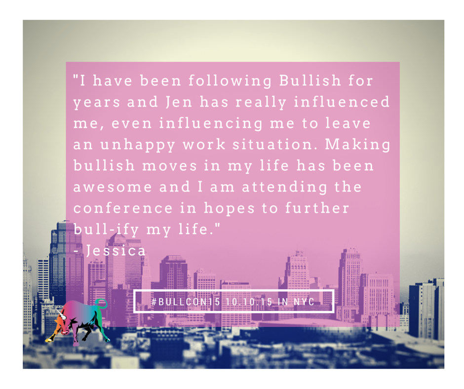 what i learned from the #Bullcon15 chat (1)