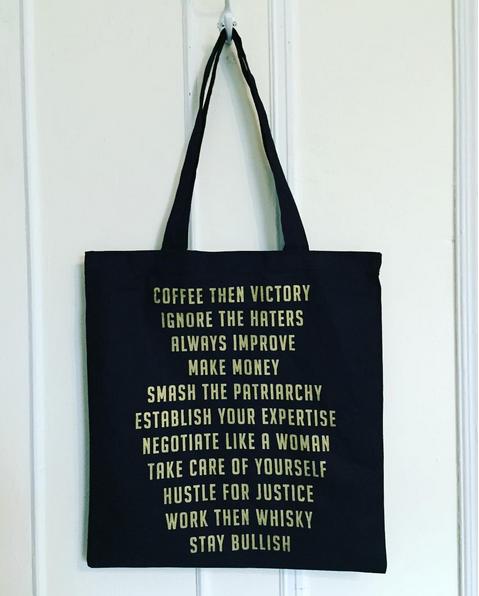 Womanifesto bag