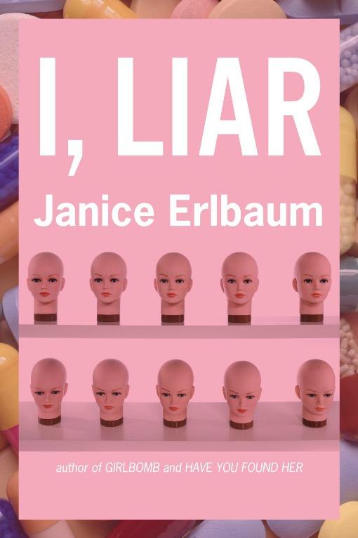 I Liar
