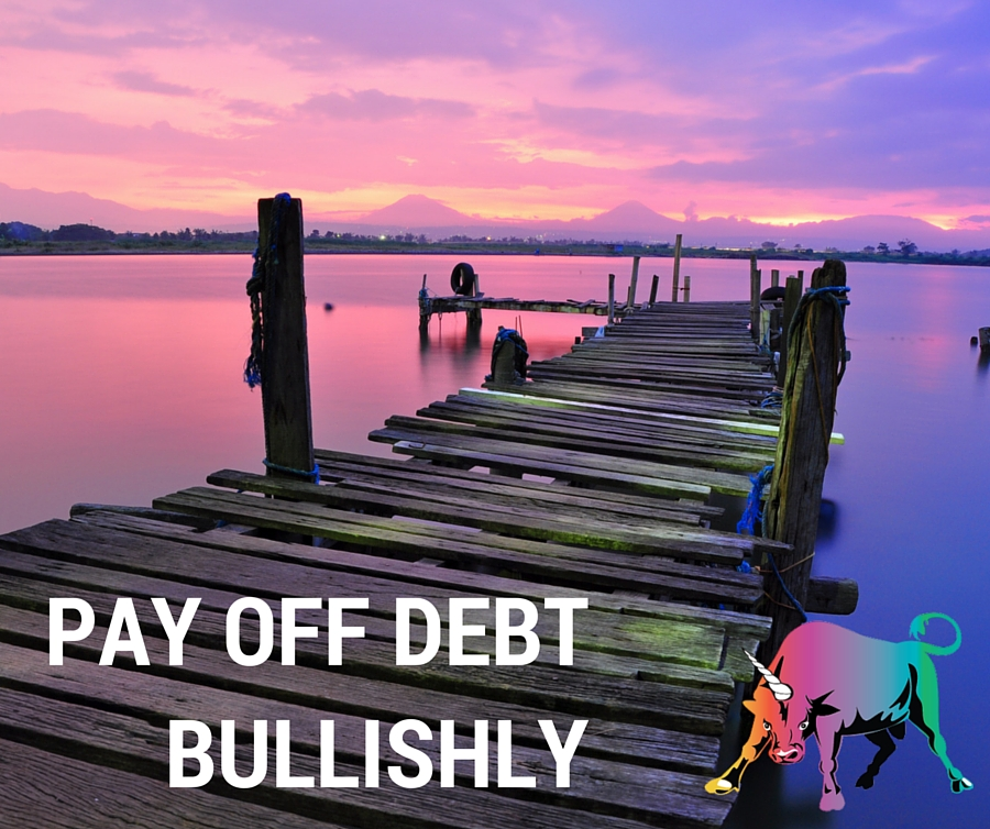 Bullish Debt
