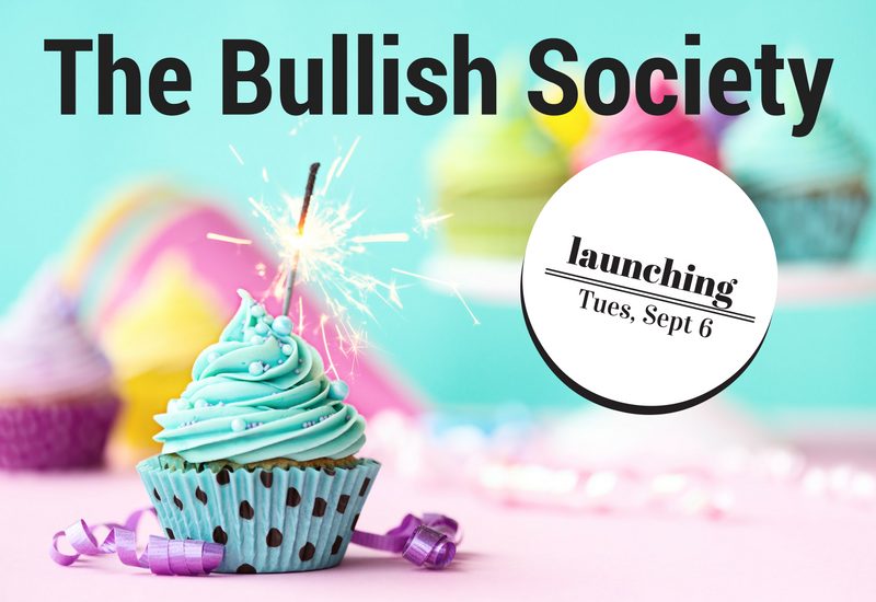 The Bullish Society