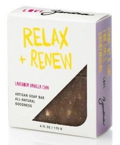 relax-renew