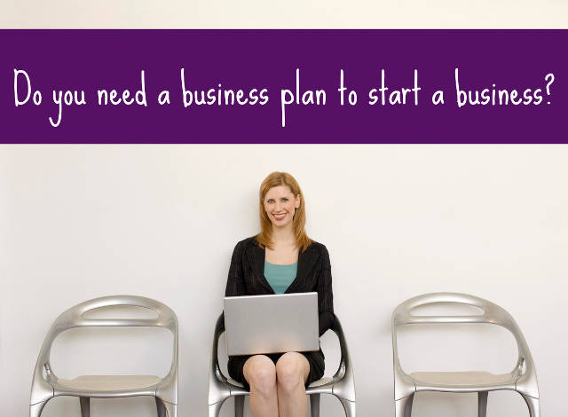 How to write a business plan for a comedy club