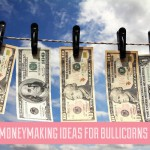 Bullish: How To Think Of Moneymaking Ideas