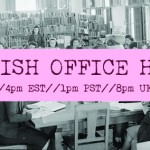 Twitter Office Hours Are Happening Mondays 4pm EST
