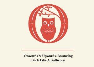 How to bounce back bullishly by Jen Dziura
