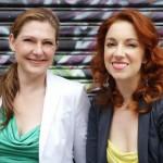 Meet BullCon14 speakers Casey Erin Clark & Julie Fogh