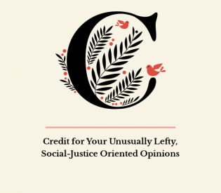 """Bullish Q&A: Credit for Your """"Unusually Lefty, Social-Justice Oriented Opinions on Ethics"""""""