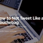 Bullish on Medium…How to Not Tweet Like a Douchebag