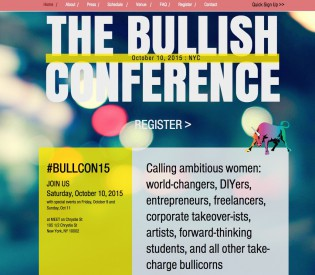 Save the Date: #BullCon15 will take place October 10 in NYC